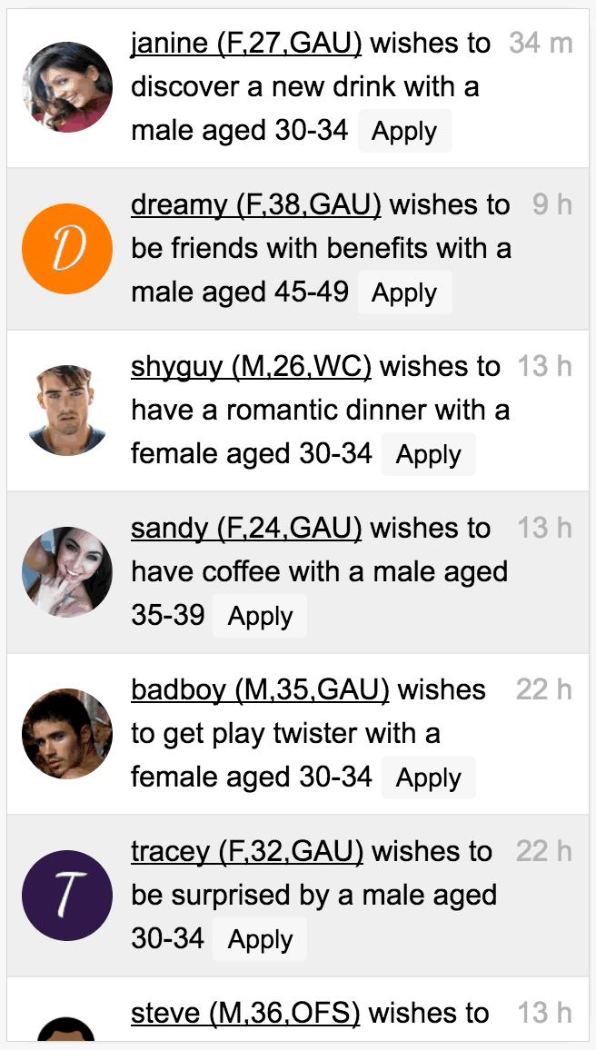 South African dating klubb hvordan å bygge din egen datingside